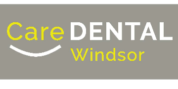Care Dental Windsor logo