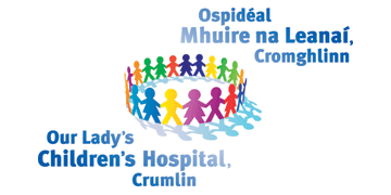 Our Lady's Children's Hospital logo