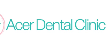 acer dental logo
