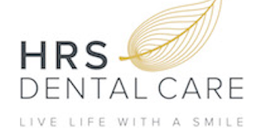 HRS Dental Care logo