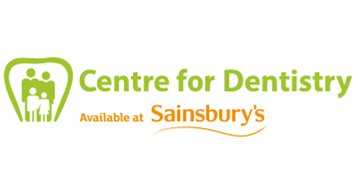 Centre for Dentistry logo