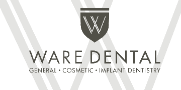 Ware Dental Practice logo
