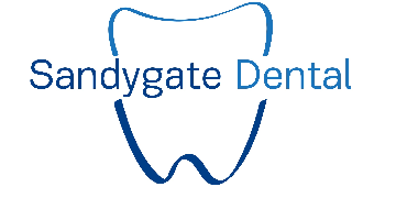 Sandygate Dental logo