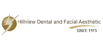 hillview dental centre logo