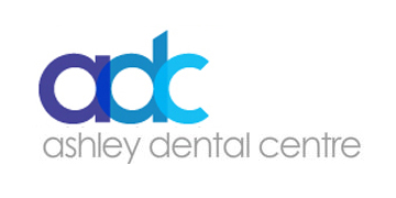 Ashley Dental Centre logo