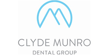Clyde Munro Dental Group  logo
