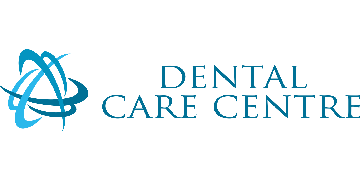 Dental care centre Ltd  logo