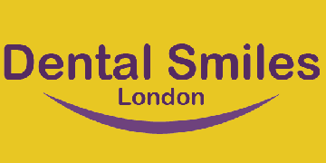 Dental Smiles London logo