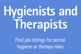 Hygienists/Therapists