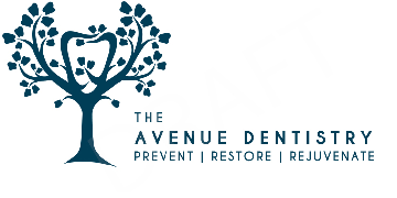 The Avenue Dentistry logo