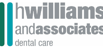 H Williams and Associates logo