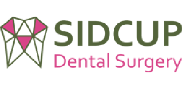 Sidcup Dental Surgery logo