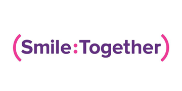 Smile Together logo