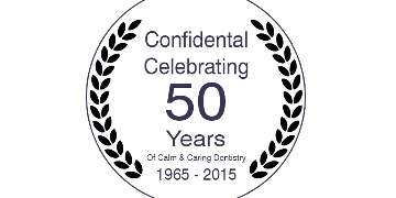Confidental logo