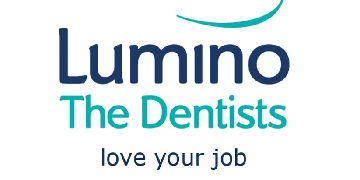 Lumino The Dentists logo