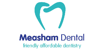 Measham Dental logo