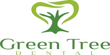 Green Tree Dental logo