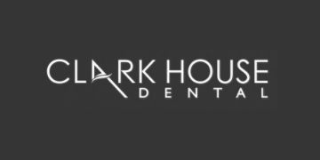 Clark House Dental logo
