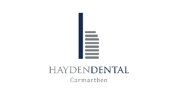 Hayden Dental logo