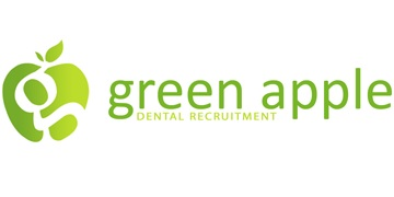 Green Apple Dental logo