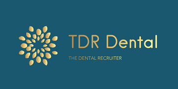 TDR Dental Ltd logo