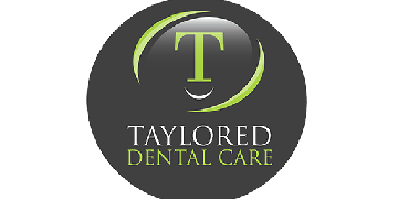 Taylored Dental Care logo